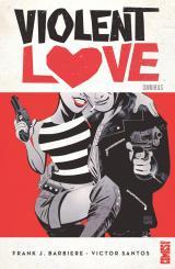 couverture de l'album Violent Love