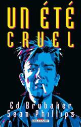 couverture de l'album Criminal Hors-série - Un été cruel