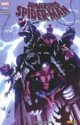 page album Amazing Spider-Man T.4