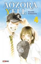 couverture de l'album Aozora Yell T04 (Nouvelle édition)