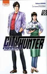 City Hunter Rebirth - T.