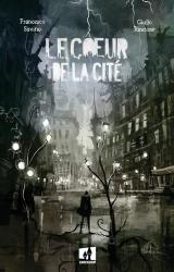 couverture de l'album Coeur de la cité (Le)