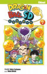 Dragon Ball SD - T.7