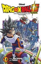 Dragon Ball Super - T.14
