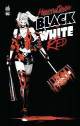 couverture de l'album Black + White + Red
