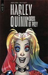 couverture de l'album Harley Quinn & Birds of Prey