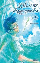couverture de l'album L'île entre deux mondes T02