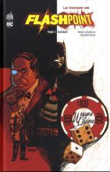 couverture de l'album Batman
