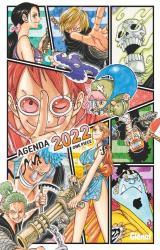 couverture de l'album Agenda One Piece