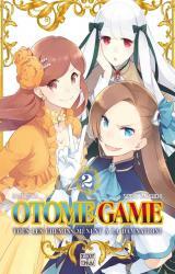 Otome Game Vol.2
