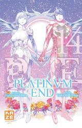 Platinum End - T.14