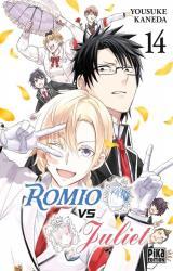 page album Romio vs Juliet T.14