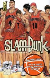 page album Slam Dunk Star edition T.20