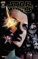 couverture de l'album Star Wars N°05 (Variant - Tirage limité)