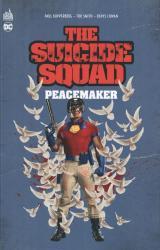 couverture de l'album Peacemaker