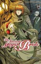 The Ancient Magus Bride - T.14