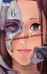 The Killer Inside - T.