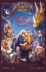 couverture de l'album World of Warcraft : Contes et légendes d'Azeroth