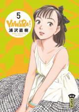 page album Yawara ! T.5