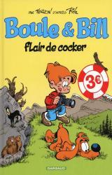couverture de l'album Flair de cocker