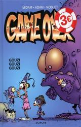 couverture de l'album Gouzi gouzi gouzi