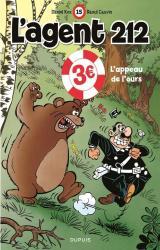 page album L'appeau de l'ours