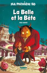 couverture de l'album La Belle et la Bête