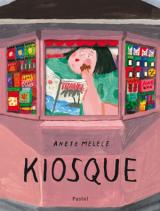 couverture de l'album Kiosque