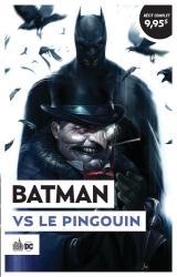 Opération Urban été 2021 - T.3 Batman vs Le Pingouin