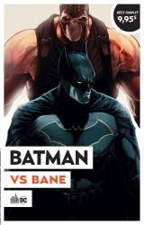 Opération Urban été 2021 - T.1 Batman vs Bane