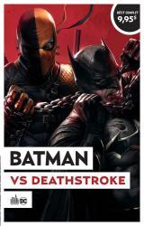 Opération Urban été 2021 - T.2 Batman vs Deathstroke - Suivi de Deathstroke vs Superman