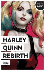 Opération Urban été 2021 - T.6 Harley Quinn rebirth
