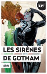 Opération Urban été 2021 - T.7 Les Sirènes de Gotham