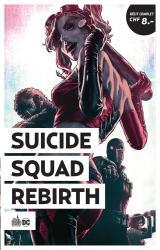 Opération Urban été 2021 - T.9 Suicide Squad Rebirth