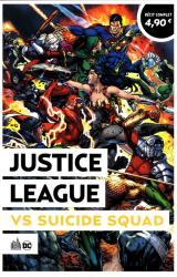 Opération Urban été 2021 - T.10 Justice League vs Suicide Squad