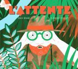 couverture de l'album L'Attente