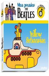 Livre musical - Mon premier The Beatles