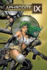 couverture de l'album Aphrodite IX