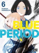 Blue Period 6 Blue Period T06
