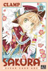 Card Captor Sakura - Clear Card Arc 10 Card Captor Sakura - Clear Card Arc T10