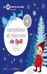 Comptines et chansons de Noël - relook