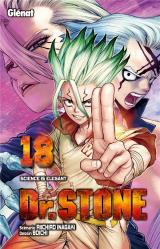 Dr. Stone 18 Dr. Stone - Tome 18