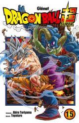 Dragon Ball Super 15 Dragon Ball Super - Tome 15