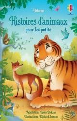 Histoires d'animaux pour les petits