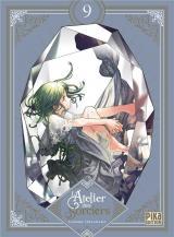 L'Atelier des Sorciers 9 L'Atelier des Sorciers T09 Edition Collector