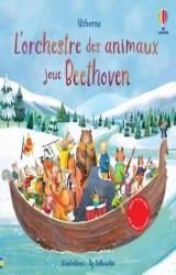 L'orchestre des animaux joue Beethoven - L'orchestre des animaux