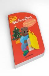 Mini cache-cache Petit Ours Brun - C'est pour moi, ce cadeau ?