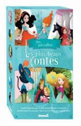 couverture de l'album Mon joli coffret - Les plus beaux contes