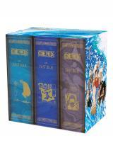 One Piece Coffret East Blue (T One Piece - Coffret East Blue (Tomes 01 à 12)