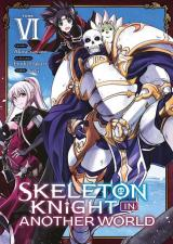 Skeleton Knight in Another World - T.6